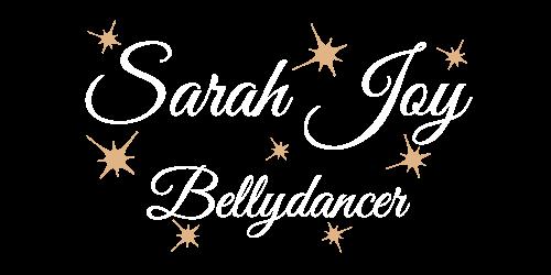 Sarah Joy White Logo